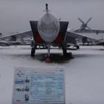 Flugzeug MiG Reisen