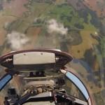 MiG Blick auf Orbit MiG Reisen