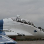 MiG Boarding MiG Reisen